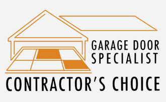 Merveilleux Contractoru0027s Choice   Garage Door Specialist